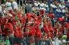 """تفاصيل .. برنامج استثنائي لنقل 7500 مشجّع مغربي لمتابعة مباريات """"كان"""" مصر"""
